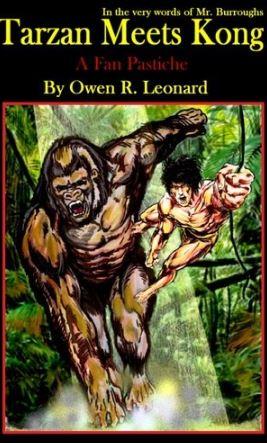 Tarzan Meets Kong