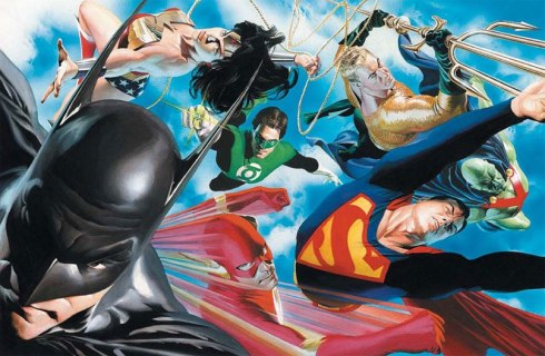 Image result for dcu dc comics